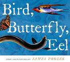 Bird, Butterfly, Eel Cover Image
