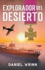 Explorador del Desierto Cover Image