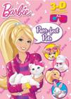 Purr-Fect Pets (Barbie) Cover Image