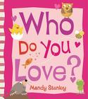 Who Do You Love? Cover Image
