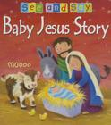 Baby Jesus Story Cover Image