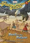 Peril in the Palace (Imagination Station Books #3) Cover Image