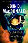 The Girl, the Gold Watch & Everything Cover Image