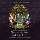 Monster High/Ever After High: The Legend of Shadow High Cover Image