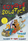 A Coyote Solstice Tale Cover Image