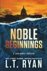 Noble Beginnings: A Jack Noble Novel Cover Image