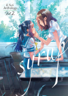 Syrup: A Yuri Anthology Vol. 2 Cover Image