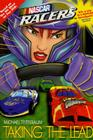 NASCAR Racers #02: Taking the Lead Cover Image