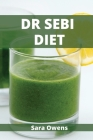 Dr Sebi Diet: The Alkaline Diet that Helps with Diabetes and High Blood Pressure Cover Image