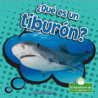 ¿qué Es Un Tiburón? Cover Image
