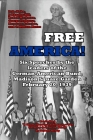 Free America!: Six Speeches by the leaders of the German American Bund, Madison Square Garden, February 20, 1938 Cover Image