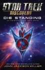 Star Trek: Discovery: Die Standing (Star Trek: Discovery  #7) Cover Image