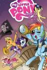 My Little Pony: Friendship Is Magic: Vol. 13 Cover Image