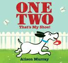 One Two That's My Shoe! Cover Image