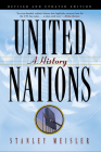United Nations: A History Cover Image