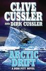 Arctic Drift (A Dirk Pitt Novel, #20) Cover Image