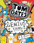 Tom Gates: Genius Ideas (Mostly) Cover Image