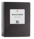 Sketch Book - Raven (Sketch Books) Cover Image