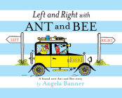 Left and Right with Ant and Bee (Ant & Bee) Cover Image