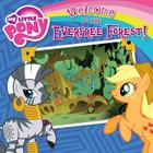 My Little Pony:  Welcome to the Everfree Forest! Cover Image
