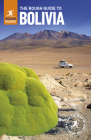 The Rough Guide to Bolivia (Rough Guides) Cover Image