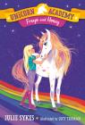 Unicorn Academy #10: Freya and Honey Cover Image