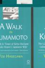 A Walk in Kumamoto: The Life & Times of Setsu Koizumi, Lafcadio Hearn's Japanese Wife (Life and Times of Setsu Koizumi - Lafcadio Hearn's Japanese) Cover Image