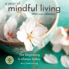 Year of Mindful Living 2020 Mini Calendar Cover Image