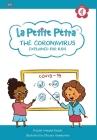 The Coronavirus Explained for Kids Cover Image