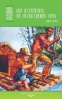Las aventuras de Huckleberry Finn: Ilustrado Cover Image