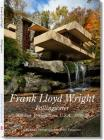 Residential Masterpieces 04: Frank Lloyd Wright Fallingwater Cover Image