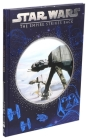 Star Wars: The Empire Strikes Back (Disney Die-Cut Classics) Cover Image