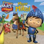 Meet Mike! Cover Image