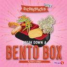 Break Down a Bento Box Cover Image