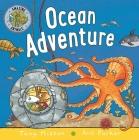 Amazing Animals: Ocean Adventure Cover Image