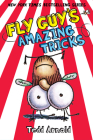Fly Guy's Amazing Tricks (Fly Guy #14) Cover Image