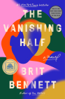 The Vanishing Half: A Novel Cover Image