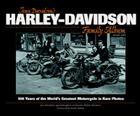 Jean Davidson's Harley-Davidson Family Album Cover Image