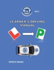 Learner's Driving Manual Cover Image