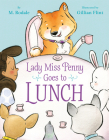 Lady Miss Penny Goes To Lunch Cover Image