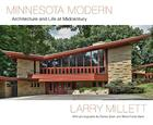 Minnesota Modern: Architecture and Life at Midcentury Cover Image