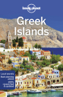 Lonely Planet Greek Islands 12 (Travel Guide) Cover Image
