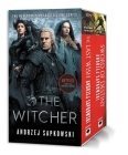 The Witcher Stories Boxed Set: The Last Wish, Sword of Destiny Cover Image