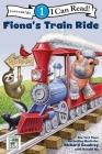 Fiona's Train Ride: Level 1 Cover Image