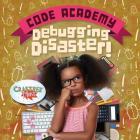 Debugging Disaster! Cover Image
