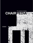 Chairpedia: 101 Stories of Chairs Cover Image