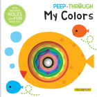 Peep Through ... My Colors Cover Image