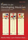 Piano for the Developing Musician: Media Update Cover Image