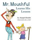 Mr. Mouthful Learns His Lesson Cover Image