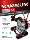 Maximum LEGO EV3: Building Robots with Java Brains (LEGO Mindstorms EV3) Cover Image